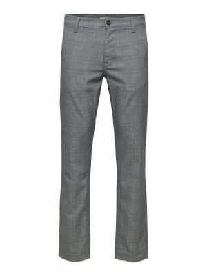 SLHSLIM-STORM FLEX SMART PANTS logo