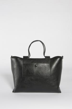 PCROLISA DAILY BAG 179276 Black