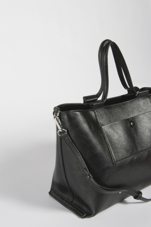 PCROLISA DAILY BAG 179276 Black